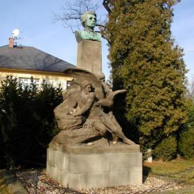 Borovský