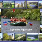 Agentura Aquasport, autor: Jan Miller