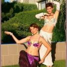 Škola orientálního břišního tance, autor: Eva Šrajerová