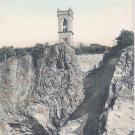 Čeřovka - Milohlídka, 1910