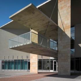 Kulturní centrum Turnov - kino Sféra, autor: Kulturní centrum Turnov