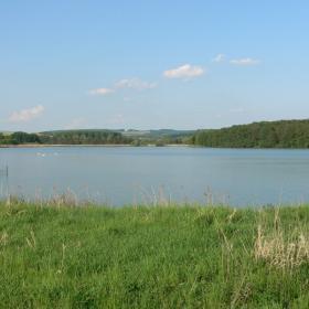 Červenský rybník