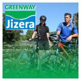 Greenway Jizera, link opens in a new window