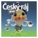 Český ráj      ESHOP, odkaz se otevře v novém okně