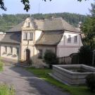 Lidová architektura - Grossovsko