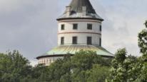 zámek Humprecht, autor: Milan Drahoňovský