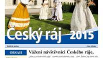 Turistické noviny 2015