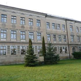 Měšťanská škola, Kopidlno