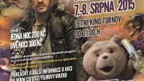 Filmový víkend ČSFD.cz 2015