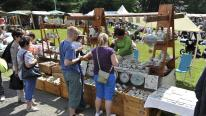 Staročeské řemeslnické trhy