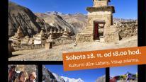 Horní Dolpo - utajená země Himaláje