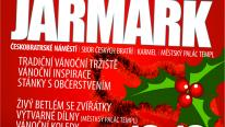 Vánoční jarmark, autor: Kultura města Mladá Boleslav
