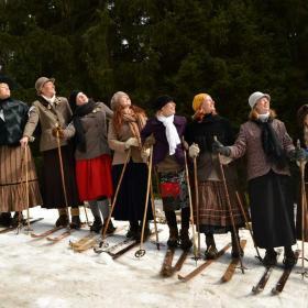 Vo zlámanou grešli, autor: Archiv webových stránek:www.vozlamanougresli.cz