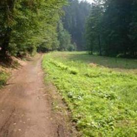 Údolí Žehrovky