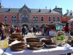 Velikonoční trhy, autor: Státní zámek Sychrov