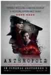 Anthropoid Plakat