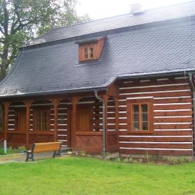 Kamenářský dům, autor: Archiv SČR