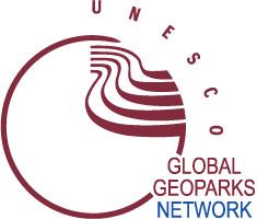 Global geoparks UNESCO, obrázek se otevře v novém okně